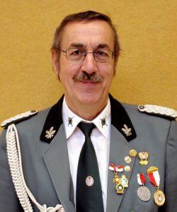 Dr. Gert-Dieter Andreas