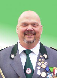 Peter Saffran